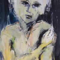 Grace van den Dobbelsteen • 100x120cm • portret