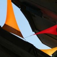 Coloured sky • thema-fotografie