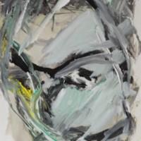 Grace van den Dobbelsteen • klein werk op papier • 27x36cm
