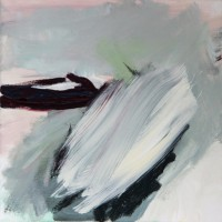 Serie: Vrijheid • acryl op canvas • 30x30cm