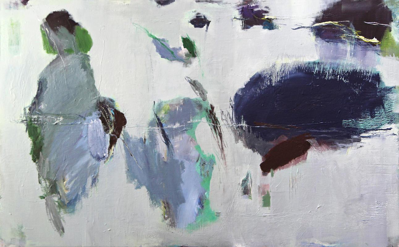 Favoriete Abstracte schilderijen van Tilburgse kunstenaar: in Waalwijk #OY53