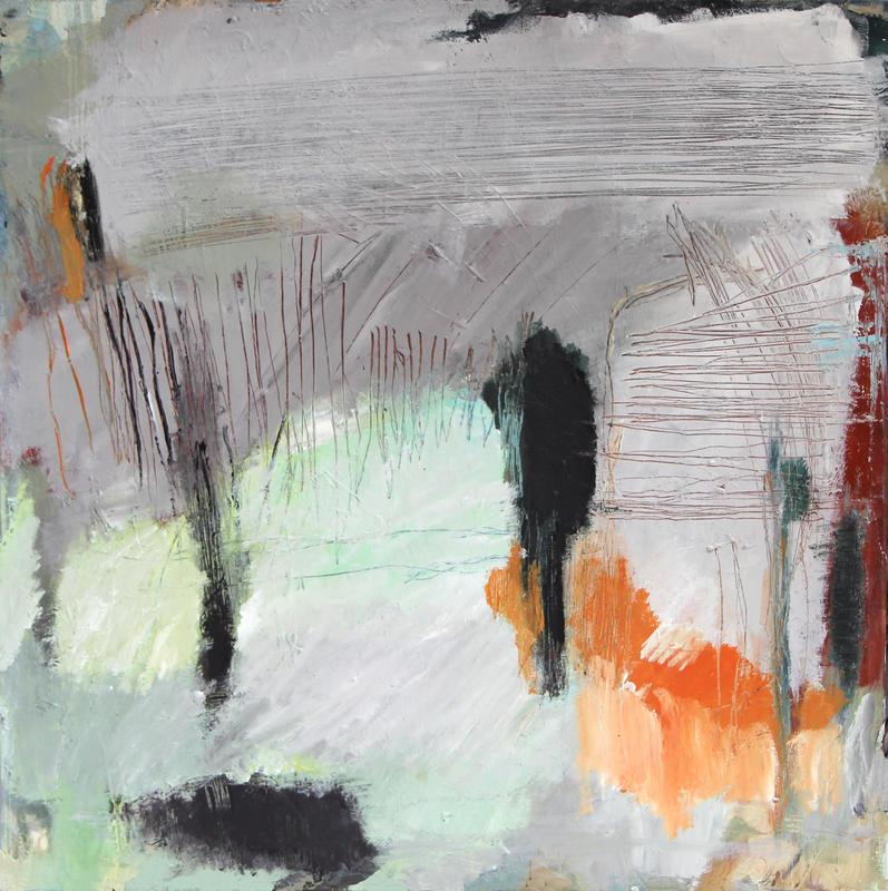 Voorkeur Abstracte schilderijen van Tilburgse kunstenaar: in Waalwijk #ZY51
