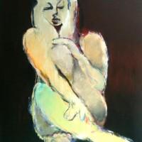 Grace van den Dobbelsteen • 100x120cm