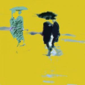 Digital painting • in 50x50cm en 38x58 cm • groter is mogelijk in opdracht • dibond-aluminium