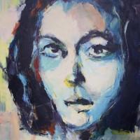 Grace van den Dobbelsteen • portretkunst • 80x100cm