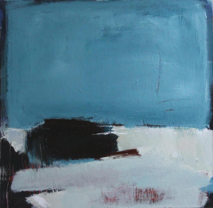 Geliefde Abstracte schilderijen van Tilburgse kunstenaar: in Waalwijk #KT66