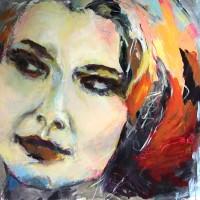 Grace van den Dobbelsteen • portretkunst