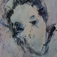 Grace van den Dobbelsteen • kunstwerk op papier • New Day