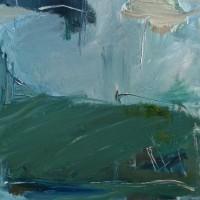 Grace van den Dobbelsteen kunst Tilburg en Zeeland • 100x100cm