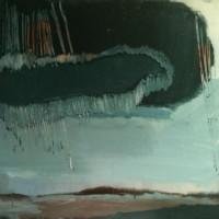 Grace van den Dobbelsteen • abstracte kunst Tilburg • 100x120cm