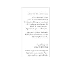 cover van het digitale boek met informatie over de schrijver