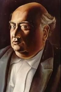 Portret van zijn vader Salvador Dali blog Grace van den Dobbelsteen Tilburg
