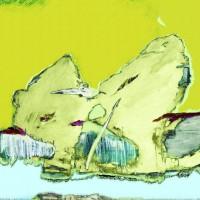 Grace van den Dobbelsteen • Digital Painting • Abstracte kunst • tot ongeveer 100x100cm • formaat kan in overleg