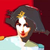 Digitale kunst • Grace van den Dobbelsteen • vanaf 20x20cm tot groot formaat