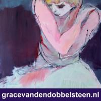 kunst Grace van den Dobbelsteen Tilburg Schilderijen Digital Paintings Relatiegeschenken